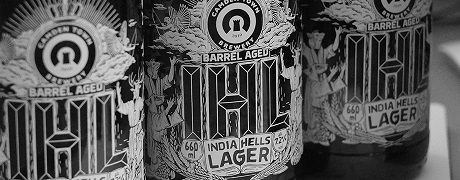 London beer week barrel aged ihl