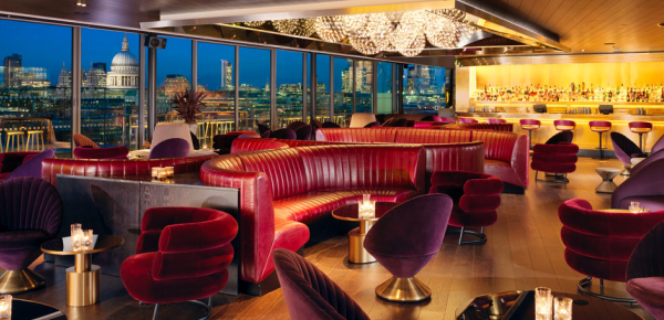Rumpus Room Mondrian London